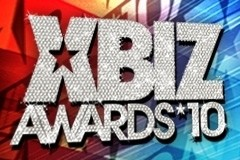 2010 XBIZ Award Winners