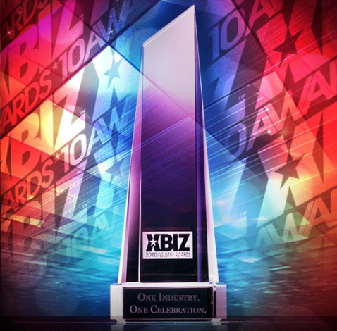 HotMovies.com Wins XBIZ Award