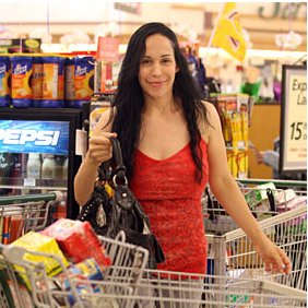 Vivid Makes Offer to Octomom