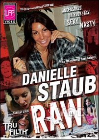 "Danielle Staub Sex Tape - ""Raw"""