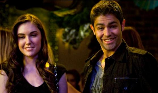 Entourage - Sasha Grey and Vinny Chase