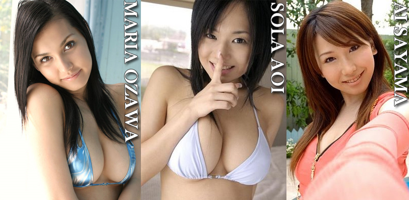 Japanese-Porn-Stars-After Japan Earthquake and Tsunami