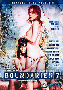 Triangle Films - Boundaries 7