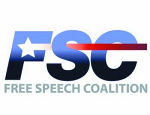Free Speech Coalition on HIV Positive Adult Performer