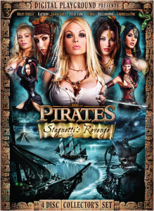 Pirates 2 Stagnettis Revenge Adult Video