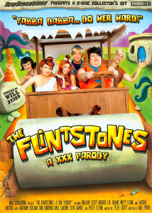 Costume Porn Parody - The Flintstones A XXX Parody