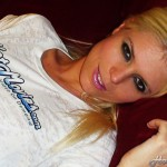 Jayda Diamonde HotMovies T-Shirt
