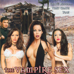 Vampire Porn - The Vampire Sex Diaries