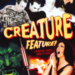 Zombie Porn - Creature Feature
