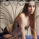 Zombie Porn - Night of the Groping Dead