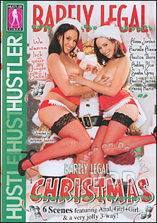 Christmas Porn - Barely Legal Christmas