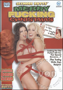 Christmas Porn - Seymore Butts Merry Fucking Christmas