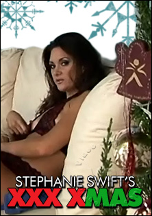 Christmas Porn - Stephanie Swifts XXX Xmas