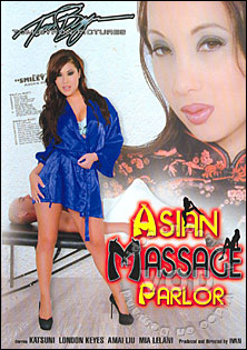 Tom Byron Pictures - Asian Massage Parlor