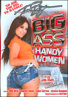 Tom Byron Pictures - Big Ass Handy Women