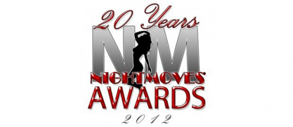 Nightmoves Awards 2012