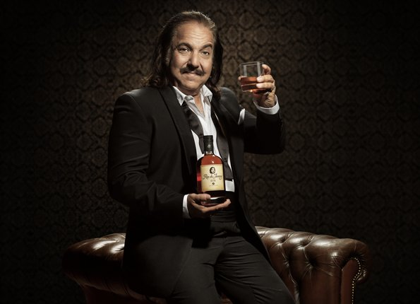 Ron Jeremy