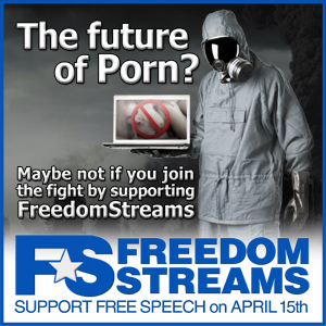 The Future of Porn?