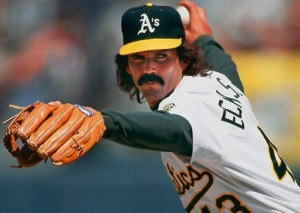 dennis eckersley mustache