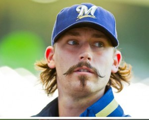 john axford mustache