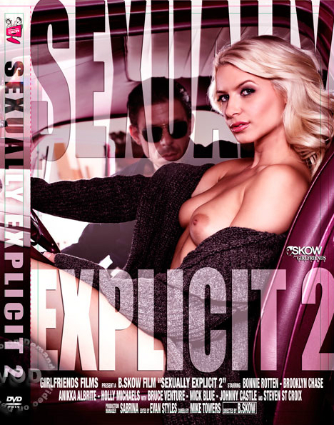 Sexually Explicit 2 from B Skow